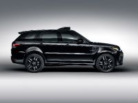 2015 Jaguar Land Rover James Bond Spectre Cars, 26 of 36