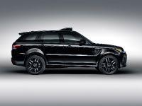 2015 Jaguar Land Rover James Bond Spectre Cars, 26 of 36