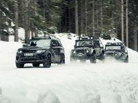 2015 Jaguar Land Rover James Bond Spectre Cars, 27 of 36