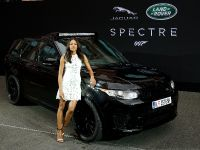 2015 Jaguar Land Rover James Bond Spectre Cars, 31 of 36