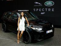 2015 Jaguar Land Rover James Bond Spectre Cars, 31 of 36