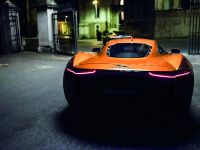 2015 Jaguar Land Rover James Bond Spectre Cars, 32 of 36