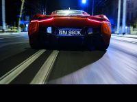 2015 Jaguar Land Rover James Bond Spectre Cars, 35 of 36