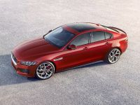 2015 Jaguar XE, 1 of 4