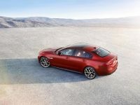 2015 Jaguar XE, 2 of 4