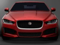 2015 Jaguar XE, 4 of 4