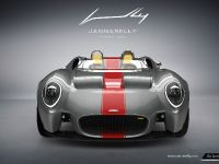 2015 Jannarelly Design-1 , 1 of 11