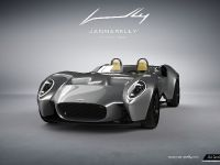 2015 Jannarelly Design-1 , 2 of 11