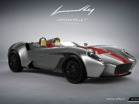 2015 Jannarelly Design-1 , 3 of 11