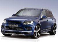 2015 JE DESIGN Volkswagen Touareg , 2 of 8