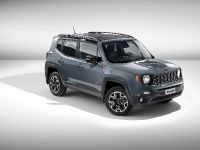 2015 Jeep Renegade Trailhawk by Mopar , 1 of 9