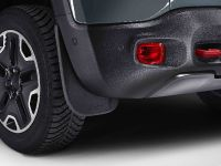 2015 Jeep Renegade Trailhawk by Mopar , 8 of 9