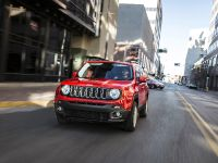 2015 Jeep Renegade , 1 of 22
