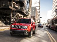 2015 Jeep Renegade , 2 of 22