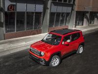 2015 Jeep Renegade , 3 of 22