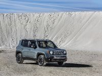 2015 Jeep Renegade , 4 of 22