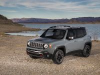 2015 Jeep Renegade , 5 of 22