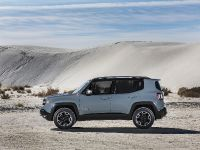 2015 Jeep Renegade , 7 of 22
