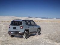 2015 Jeep Renegade , 8 of 22