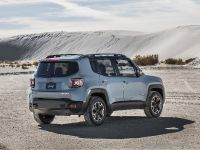 2015 Jeep Renegade , 9 of 22