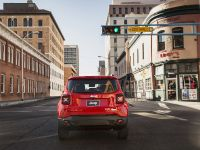 2015 Jeep Renegade , 10 of 22