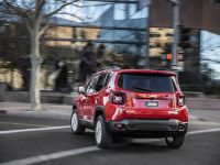 2015 Jeep Renegade , 11 of 22