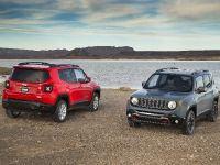 2015 Jeep Renegade , 12 of 22