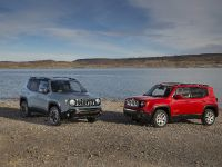 2015 Jeep Renegade , 13 of 22