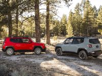 2015 Jeep Renegade , 14 of 22