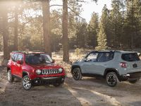 2015 Jeep Renegade , 15 of 22