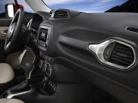 2015 Jeep Renegade , 17 of 22