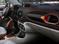 2015 Jeep Renegade , 21 of 22