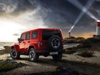 thumbnail image of 2015 Jeep Wrangler X