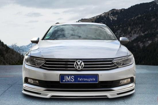 JMS Volkswagen Passat 3C B8