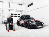 2015 Jon Olsson Audi RS6 DTM, 1 of 8