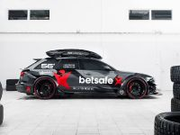 2015 Jon Olsson Audi RS6 DTM, 2 of 8
