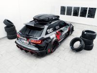 2015 Jon Olsson Audi RS6 DTM, 3 of 8