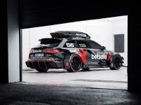 2015 Jon Olsson Audi RS6 DTM, 4 of 8
