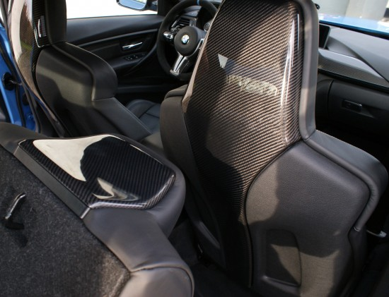 Kaege BMW M3