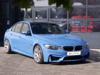 2015 Kaege BMW M3, 1 of 11