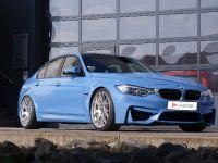 2015 Kaege BMW M3, 2 of 11