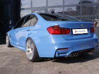 2015 Kaege BMW M3, 4 of 11
