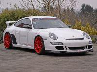 2015 Kaege Porsche 997 GT3 Clubsport, 1 of 14