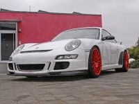 2015 Kaege Porsche 997 GT3 Clubsport, 2 of 14