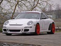 2015 Kaege Porsche 997 GT3 Clubsport, 3 of 14