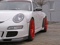 2015 Kaege Porsche 997 GT3 Clubsport, 9 of 14