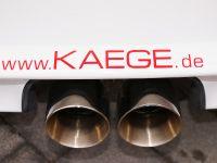 2015 Kaege Porsche 997 GT3 Clubsport, 13 of 14