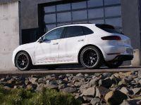 2015 Kaege Porsche Macan S Diesel , 4 of 7