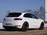 2015 Kaege Porsche Macan S Diesel , 6 of 7