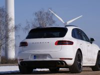 2015 Kaege Porsche Macan S Diesel , 7 of 7